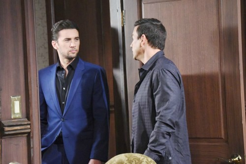Days of Our Lives Spoilers: Brother Battle Heats Up – Chad Plots Stefan's Downfall, Titan vs. DiMera War Leads to Shockers