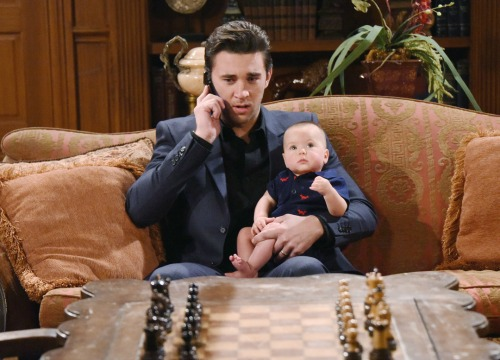 Days of Our Lives Spoilers: John Sacrifices Himself to Orpheus, Sets Risky Trap – Deimos Targets Xander