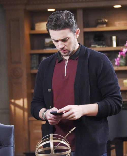 Days of Our Lives Spoilers: Wednesday, May 2 – Hostages Escape Death – Abigail Struggles to Regain Control – Leo Rescues Sonny