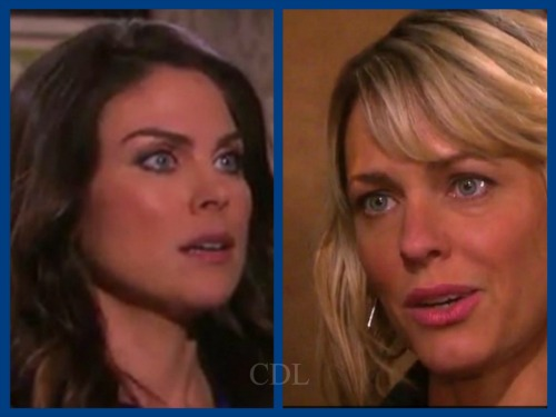 Days of Our Lives Spoilers: Nicole and Chloe's Custody Hearing Kicks Off – Belle's Argument Convincing, Holly Stays With Chloe?