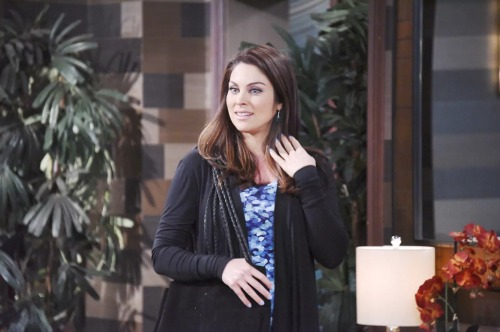 Days of Our Lives Spoilers: Nicole Reacts to Discovering Brady's Horrible Plan – Brings Eric Home With Love