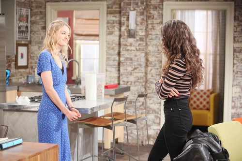 Days of Our Lives Spoilers: Update - NBC Renews Days – DOOL's Fate Determined, Renewed For Season 54