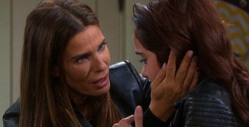 'Days of Our Lives' Spoilers: Vivian Jovanni Fired as Ciara, Recast on the Way?