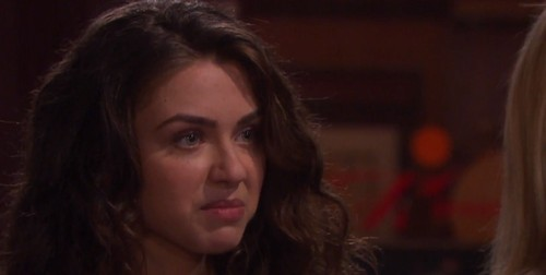 Days of Our Lives Spoilers: Tripp Captures Both Claire's and Ciara's Hearts – Love Triangle Brings Big Conflict