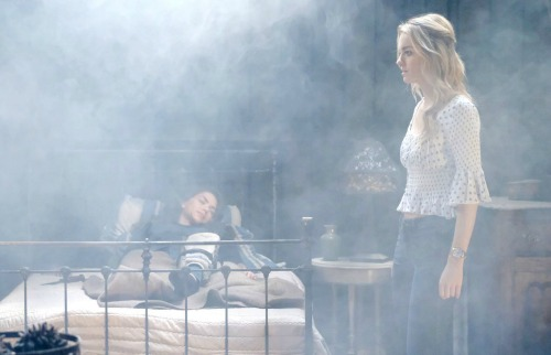 Days of Our Lives Spoilers: Tripp Busts Fire-Starting Claire, Accuses Her of Leaving Ciara to Burn