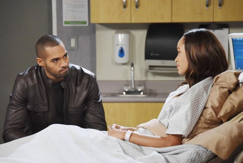 Days of Our Lives Spoilers: Tuesday, April 3 – Gabby Punches Dr. Laura – Eli's Emotional Appeal to Lani
