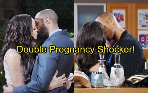 Days of Our Lives Spoilers: Double Pregnancy Shocker – Two Babies for Eli, Both Gabi and Lani Expecting