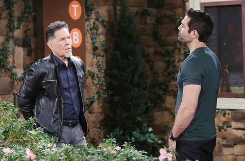 'Days of Our Lives' Spoilers: Gabi Attacked, Chilling Threat Points to More Danger – Eduardo Struggles to Protect Family