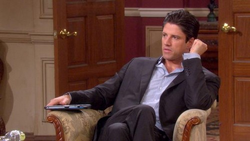 Days of Our Lives Spoilers: James Scott Remembers Joseph Mascolo, Talks EJ and Sami