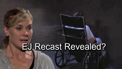 Days of Our Lives Spoilers: New Clues Point Sami to EJ's Location – Emotional Reunion for 'EJami' Fans, Recast Revealed?