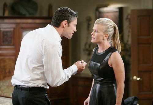 Days of Our Lives Spoilers: Alison Sweeney's Leaked Script Hints at Sami's Stories – Epic November Sweeps Shockers Ahead