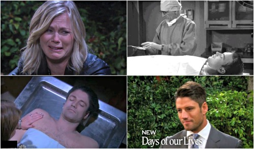 Days of Our Lives Spoilers: Sami's Time in Europe Explained – Convinced EJ DiMera is Alive, Connected to Will Horton Mystery