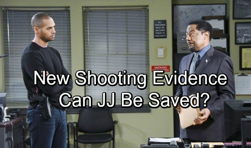 Days of Our Lives Spoilers: Abe and Eli Gather Surprising New Shooting Clues – Eric Tries to Save JJ