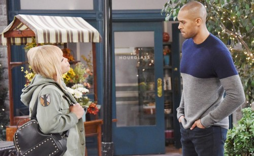 Days of Our Lives Spoilers: Wednesday, October 25 - JJ and Lani Dig for Will Clues – Adrienne Gains Freedom