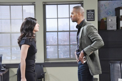 Days of Our Lives Spoilers: Lani Rejects Baby Daddy – Valerie Pushes Eli to Fight for His Rights
