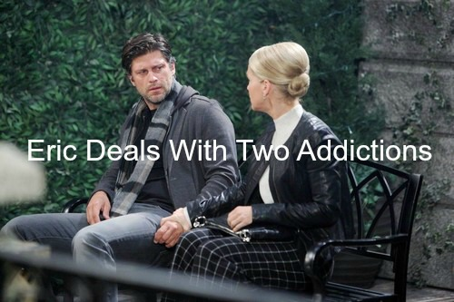 Days of Our Lives (DOOL) Spoilers: Big Trouble Comes for Abigail - Eric Deals With Jennifer's Addiction