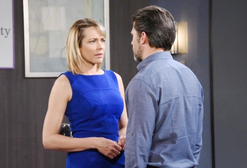 Days of Our Lives Spoilers for Next 2 Weeks: Sami Gets Arrested – Bonnie and Sheila Plot Getaway – Eric Confronts Dirty Brady