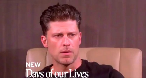 Days of Our Lives Spoilers: Chloe's Slipup Sparks All-out War for Brady and Eric - Nicole Battles Desire