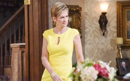 Days of Our Lives Spoilers: Eve and Brady's Spark Ignited