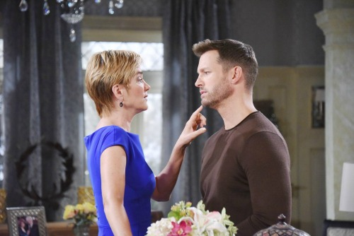 Days of Our Lives Spoilers: Brady Pulls Marriage Trick, Eve's Under His Spell – Couple Plan Wedding March 9