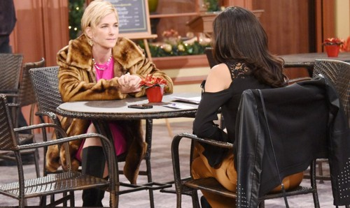 Days of Our Lives Spoilers: Tuesday, December 19 - Eve Scores Major Dirt On Brady – Will Stuns Paul