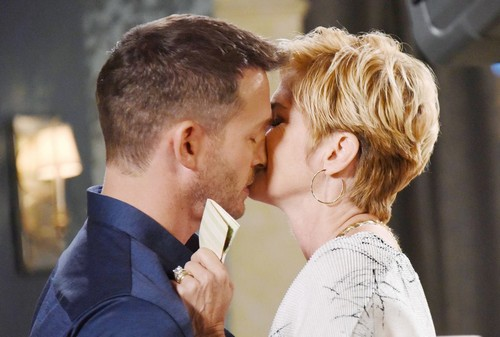 Days of Our Lives Spoilers: Thursday, January 11 - Lani's Shocking Decision – JJ Quits His Job – Chloe Demands Answers from Eve