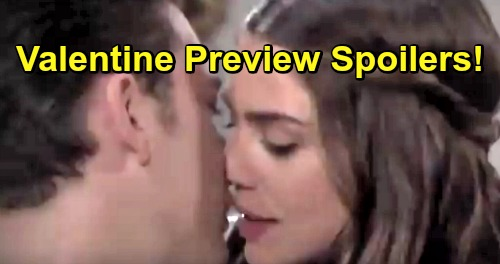 Days of Our Lives Spoilers: Week of February 11 Preview – Deadly Danger, Spilling Secrets and Troubling Temptation