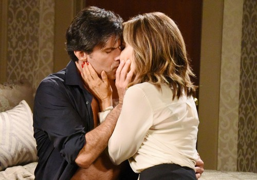Days of Our Lives Spoilers: Deimos Exits Salem In A Body Bag - Huge Shockers Ahead – Murder Mystery Brewing?