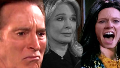 Days of Our Lives Spoilers: Marlena Vanishes After Gabby's Vicious Attack – Panic Sets in for John