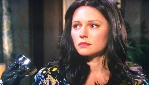 Days of Our Lives Spoilers: 'Gabby' Threatens Vivian's Life – Stefan Explains Abigail Drama to His Mom