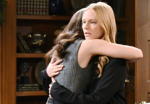 Days of Our Lives Spoilers: Crazy Abigail Caught by Stefan – 'Gabby' Tries to Frame Him for Andre's Murder