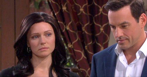 Days of Our Lives Spoilers: Chad Hides Stefan's Rape from Pregnant Abigail – Paternity Mystery Kicks Off?
