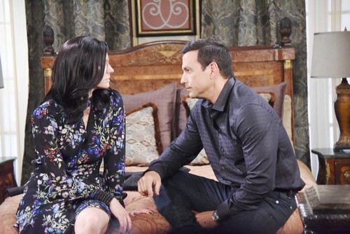 Days of Our Lives Spoilers for Next 2 Weeks: Chad Arrested – Panicked Abigail Wakes Up in Hong Kong – Chloe's Secret Admirer
