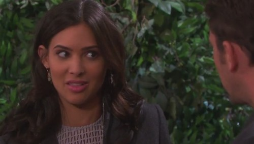 Days of Our Lives Spoilers: Chad Torn After Love Session with Abigail – Gabi Wants Chad Back