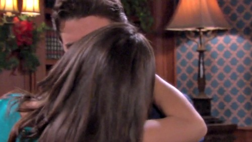 Days of Our Lives Spoilers: Abigail Files for Divorce, Chad Still Loves Gabi – Abby Marries Dario to Prevent Deportation