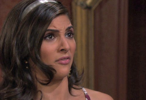 Days of Our Lives Spoilers for Next 2 Weeks: Stefan Stunned by Abigail's Second Alter Ego – Gabi Arrested by Lani