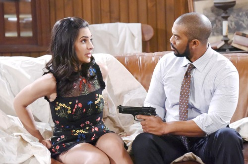 The Bold and the Beautiful Spoilers: B&B Signs Contract Player - Casting News – Comings and Goings – Familiar Face Returns