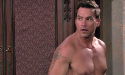 Days of Our Lives Spoilers: Sinister Stefan Becomes Top Murder Suspect – Takes His Place as the Darkest DiMera