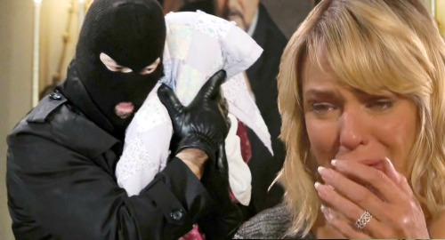 Days of Our Lives Spoilers: Nicole's World Crumbles as Tragedy Strikes – Kidnapped Holly Dies?