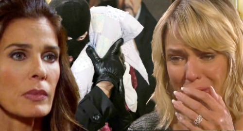 Days of Our Lives Spoilers: Hope Fired After Major Mistakes at the Salem PD – Life Falls Apart After Holly Tragedy