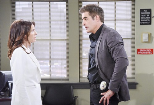 Days of Our Lives Spoilers: Monday, November 20 - Will Gets Surprising News – Hope and Rafe's Explosive Argument