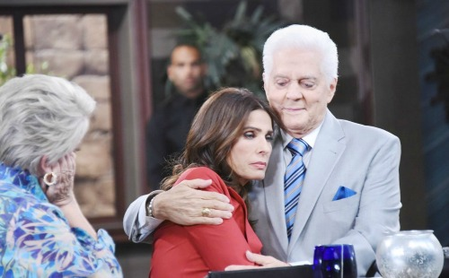 Days of Our Lives Spoilers: Ciara Defends Ben to Hope, Insists He Saved Her Life – Mama Bear Fears 'Cin'
