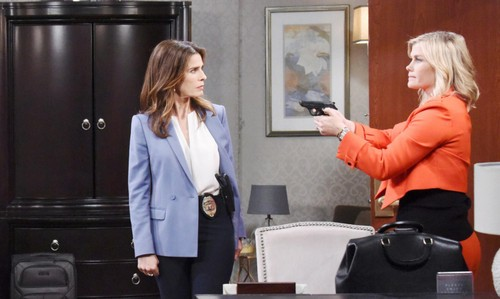 Days of Our Lives Spoilers: 5 Stunning Showdowns – See Which Salemites Are Facing Off and Why