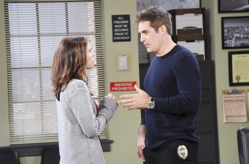 Days of Our Lives Spoilers: Dario Claims Chad Is the Killer, Provides Shocking Evidence – Abigail Faces Cruel Blackmail Plot