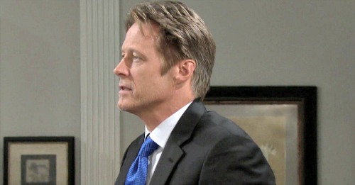 Days of Our Lives Spoilers: Eric & Jennifer Team Up To Stop Jack & Eve's Wedding - Case of The Disappearing Groom!