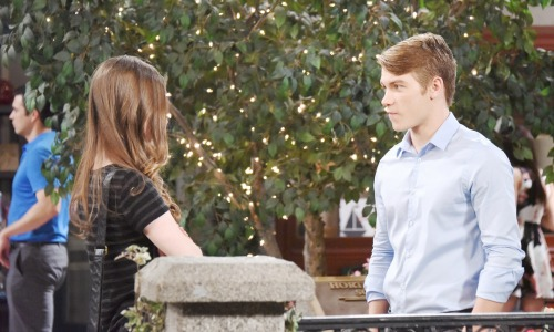 Days of Our Lives Spoilers: Monday, June 12 - Nicole Unleashes Fury at Deimos – Steve Uncovers Clue About Anjelica