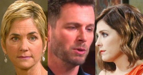 Days of Our Lives Spoilers: Week of May 21 - Eve's Jealous Rage Over Theresa and Brady's Warm Moment