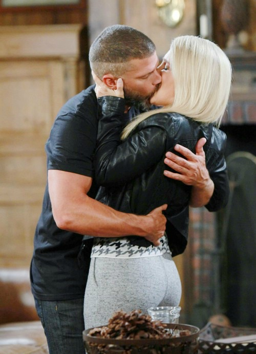 Days of Our Lives Spoilers: Jennifer Makes a Bold Play for Eric – Sparks Fly at Midnight on New Year's Eve