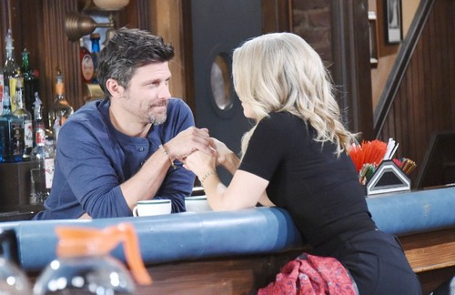 Days of Our Lives Spoilers: Friday, April 27 – Abducted Chloe Heads to Mexico – Brady Rushed to Hospital – Chad Shocks Jennifer