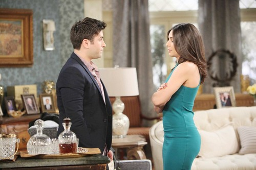 Days of Our Lives Spoilers: Lani Lies To Gabi About Baby's Paternity – Gabi Reveals Truth To JJ